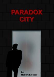 Paradox City Cover2
