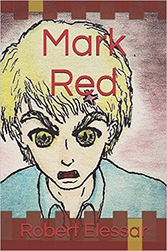Mark Red Cover