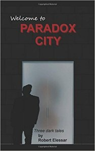 Welcome to Paradox City Icon
