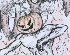 pumpkin demon cropped