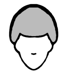 Face less 1